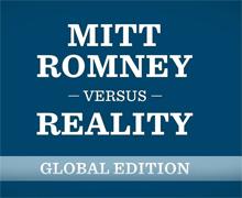 奥巴马团队出品的米特-罗姆尼版七宗罪
