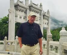 老外来中国探索和谐