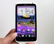 HTC One X超详细测评