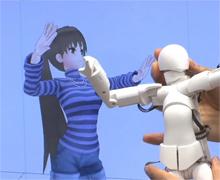 Qumarion:动作捕捉 CG动画和漫画爱好者的福音