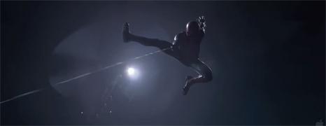 蜘蛛侠4:超凡蜘蛛侠 第三款预告