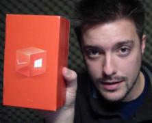Pocketnow诺基亚Lumia 822开箱测评