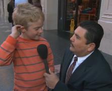Jimmy Kimmel:奎文赞妮-瓦利斯最年轻奥斯卡提名