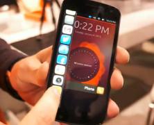 Ubuntu Galaxy Nexus 友帮拓系统上手简评