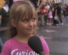 Jimmy Kimmel:你平时吃鼻屎吗?