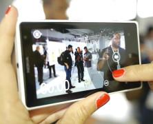 PhoneArena:诺基亚Lumia 1020相机演示